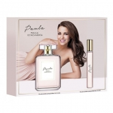 Paula Echevarria Eau De Toilette Spray 100ml Set 2 Pieces 2016