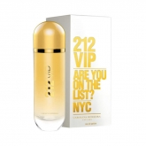 Carolina Herrera 212 Vip Eau De Perfume Spray 30ml