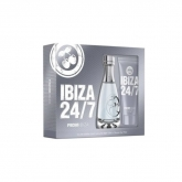 Pacha Ibiza 24/7 Men Eau De Toilette Spray 100ml Set 2 Piezas 2018
