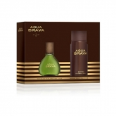 Puig Agua Brava Eau De Cologne Spray 100ml Set 2 Pieces 2018