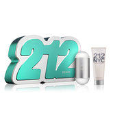 Carolina Herrera 212 NYC For Her Eau De Toilette Spray 60ml Set 2 Pieces 2020