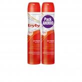 Byly Extrem 72h Desodorant Spray 2 x 200ml