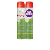 Byly Organic Extra Fresh Desodorante Spray 2x200ml