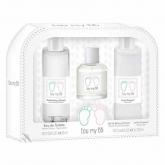 Eau My BB Eau De Toilette Spray 60ml Set 3 Pieces 2018