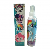 Cartoon My Little Pony Eau De Cologne Spray 200ml