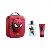 Cartoon Spiderman Eau De Toilette Spray 100ml Set 3 Pieces 2018
