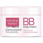 Natural Honey BB Body Cream Perfect Skin 250ml