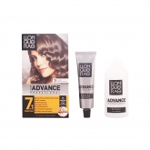 Llongueras Color Advance Hair Colour 071 Ash Blonde
