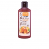 Natural Honey Oil Therapy Energy Gel De Ducha 650ml