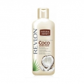 Natural Honey Coco Addiction Shower Gel 650ml