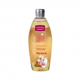Natural Honey Oil And Go Aceite Corporal Hidratante 300ml