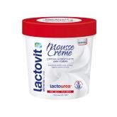 Lactovit Lactourea Crema Hidratante Cara Y Cuerpo Piel Seca A Muy Seca 250ml