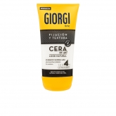 Giorgi Line Natural Gel Wax 145ml