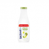 Lactovit Fruit Antiox Gel De Ducha 720ml