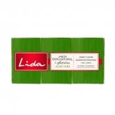 Lida Glycerin Natural Soap 3x175g