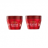 Loreal Elvive Color Vive Mask 300ml Set 2 Artikel
