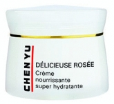 Chen Yu Delicieuse Rosée Nourishing And Moisturizing Cream