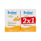 Lixoné Sulphur Soap Fettige Haut - Dark Spots 2x125g