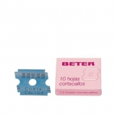 Beter 10 Refill Blades For Corn Remover