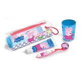 Cartoon Peppa Pig Set 4 Piezas 2020