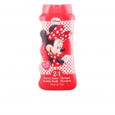 Disney Minnie Champú Y Gel De Ducha 475ml