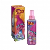Cartoon Trolls Eau De Toilette Spray 200ml