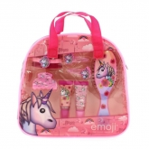 Cartoon The Unicorn Brand Set 6 Pieces