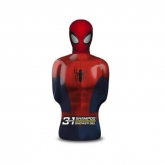 Spiderman 3 in 1 Shampoo Conditioner & Shower Gel