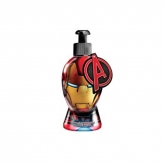 Avengers Shower Gel & Shampoo