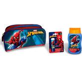Spiderman Set 3 Pìezas