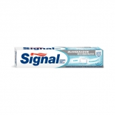 Signal Whitening Bicarbonate Toothpaste 75ml