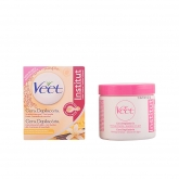 Veet Hair Removal Wax Institut Aceites Esenciales 250ml