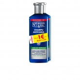 Naturaleza Y Vida  Anti Loss Shampoo For Normal Hair 2x300ml