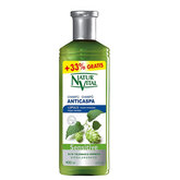 Naturaleza Y Vida Champú Sensitive Anticaspa 400ml