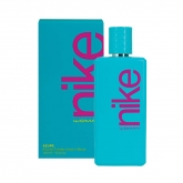 Nike Azure Woman Eau De Toilette Spray 100ml