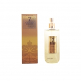 Luxana Seven Gold Eau De Toilette Spray 200ml
