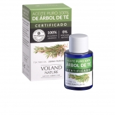 Voland Nature Pure 100% Tea Tree Oil 15ml