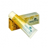 Aseptine Flowers Beeswax Cream For Dry And Sensitive Skin 50ml