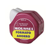 Moussel Gel Classic 2x600ml