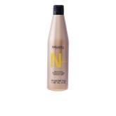 Salerm Cosmetics Nutrient Shampoo Vitamins 250ml