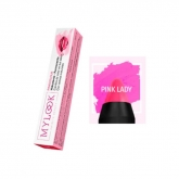 My Look Pink Colour Lipstick Pink Lady