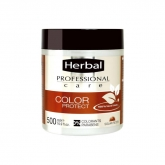 Herbal Hispania Mascarilla Color Protect 500ml