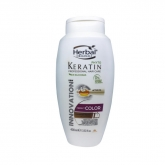 Herbal Hispania Mascarilla Express Ketarina Color Perfecto 400ml