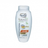 Herbal Hispania Mascarilla Express Ketarina Liso Seda 300ml