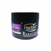 Herbal Hispania Mascarilla Intensiva Ketarina Color Perfecto 300ml