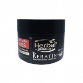 Herbal Hispania Mascarilla Intensiva Ketarina Liso Seda 300ml
