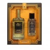Alvarez Gomez Barberia Eau De Cologne Concentrated Spray 150ml Set 2 Pieces