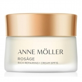 Anne Moller Rosage Spf15 Rich Cream 50ml