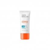 Anne Moller Express Double Care Spf30 Ultralight Facial Protection Fluid 50ml
