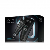 Anne Möller For Man Flashtec Crema Antiedad Urban Defender 50ml Set 2 Piezas 2017